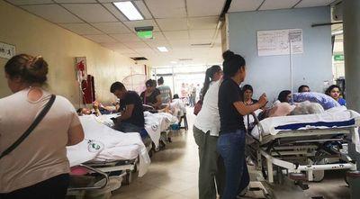 Dengue: en solo dos meses, IPS liquidó por reposos el doble que el año pasado