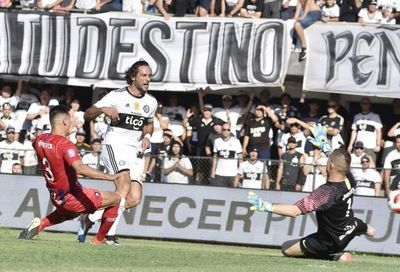 Olimpia-Cerro Porteño: el primer superclásico del año