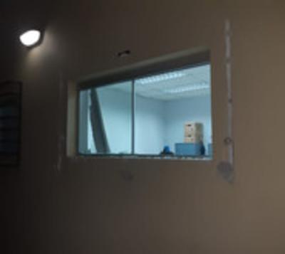 Policía Nacional aborta asalto en banco de Carapeguá