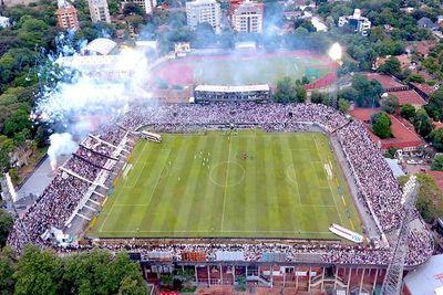 Olimpia – Cerro Porteño: El primer superclásico del año se juega en Para Uno