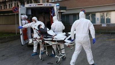 HOY / Venecia cancela su carnaval por el coronavirus y Milán cierra escuelas, cines, museos y teatros