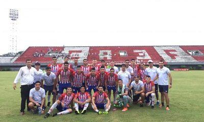 Pastoreo es campeón del Interligas y nuevo equipo de Intermedia