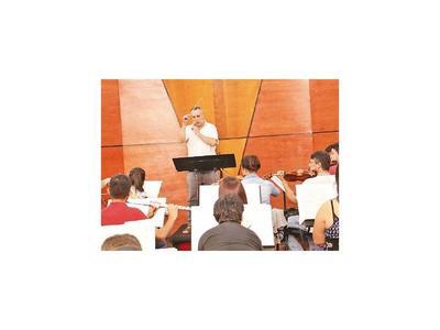 Gala Lírica con  la  Sinfónica Nacional, hoy en el Municipal