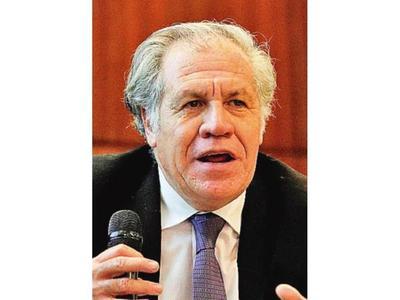 """""""Paraguay no ha tenido atención suficiente en la OEA"""""""