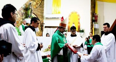 Crean vicaría en el Ñeembucú