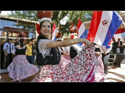 24 DE FEBRERO, DÍA DE LA MUJER PARAGUAYA. LA MÁS GLORIOSA DE AMÉRICA