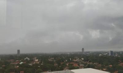 Anuncian jornada calurosa para hoy y lluvias importantes para mañana