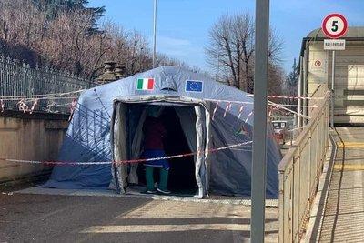 Paraguayos en Italia, tranquilos pero con miedo al contagio por coronavirus