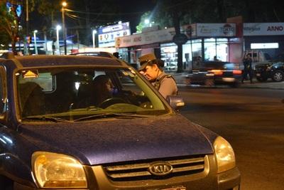 Sacan de circulación a 391 conductores alcoholizados en la última semana