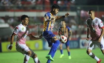 HOY / Luqueño y San Lorenzo buscan recuperar terreno