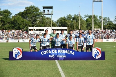 Este lunes se disputan dos partidos por el Apertura
