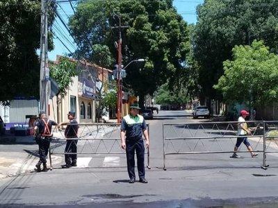 Cuidacoches: Fuego cruzado entre Comuna y Ejecutivo por operativo conjunto
