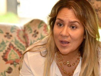 """""""La participación de la mujer paraguaya se vio completamente retardada"""""""