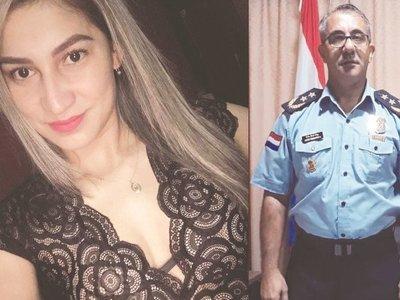Mujer policía golpeó a esposa de su examante