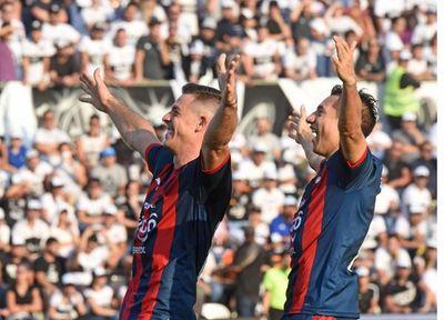 Cerro y la obligación de remontar en la Libertadores