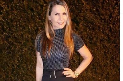 Graciela Stumpfs exjueza de 'Calle 7' también se lanza a la arena política