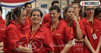 Mtess impulsa políticas para promoción y formación de mujeres en empleo diversificados