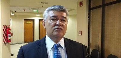 """Pérdida de investidura """"no es aplicable"""" para Cuevas, sostiene diputado Jorge Ávalos Mariño"""