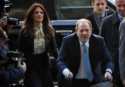 Weinstein culpable de agresión sexual y violación, un triunfo parcial para el #MeToo