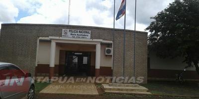 PARA ALEGRÍA DE SU PROPIETARIA, POLICÍAS RECUPERARON SU BICICLETA