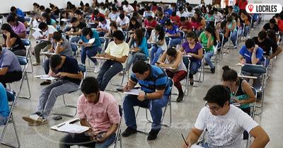 Cerca de 5 mil jóvenes se postularon para acceder a becas
