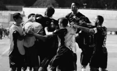 HOY / Libertad va en busca de la final de la Libertadores