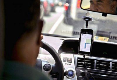 Uber emite comunicado sobre ordenanza en San Lorenzo