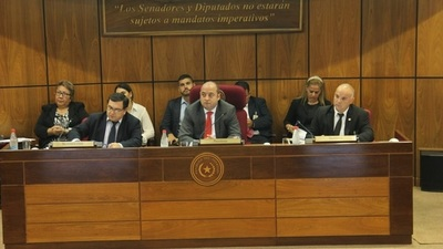 Última sesión de la Comisión Permanente será este martes con siete puntos