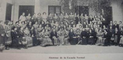 Mujer paraguaya, valerosa desde siempre