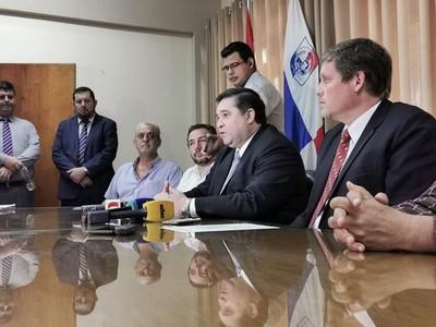 Intendente de Fernando de la Mora rinde cuentas sobre su gestión: 'hemos superado todas las expectativas'