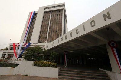 Municipalidad de Asunción niega doble administración