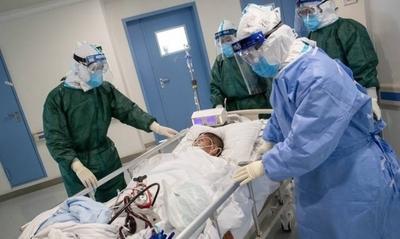 HOY / Coronavirus se extiende por el mundo y OMS alerta sobre riesgo de pandemia