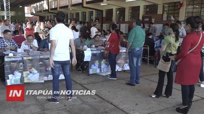 TIEMPO PARA TACHAS DE ELECTORES HA FENECIDO, SEGÚN ABOGADO