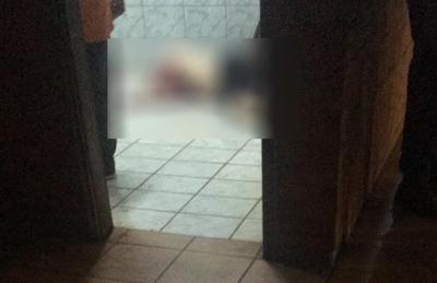 Doble homicidio en una cancha sintética en el barrio San Anta