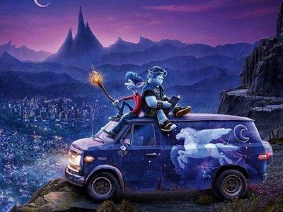 Onward tendrá el primer personaje LGBTQ en cinta animada de Disney