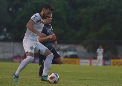 Un gol insólito en el empate entre General y Guaireña