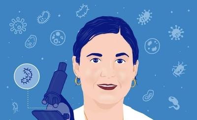 HOY / Nivea da a conocer historias de científicas paraguayas