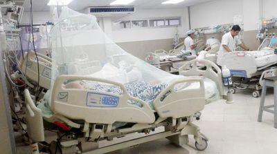 En marzo notificaciones por dengue irán en  disminución, asegura Salud