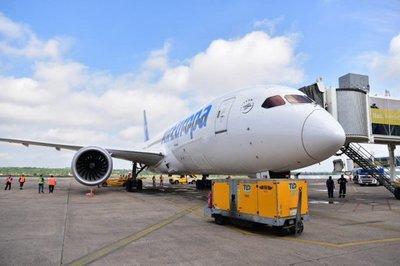 Autoridades refuerzan monitoreos sobre pasajeros que provienen de Italia y Corea del Sur ante expansión de coronavirus