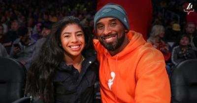 El último adiós a Kobe Bryant y su hija Gianna