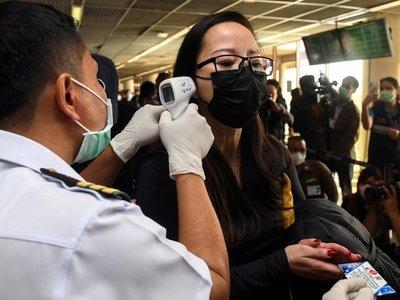 Chile está en alerta por presunto caso de Coronavirus
