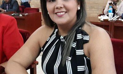 Colegio de Abogados podría asumir denuncia contra concejal María Portillo