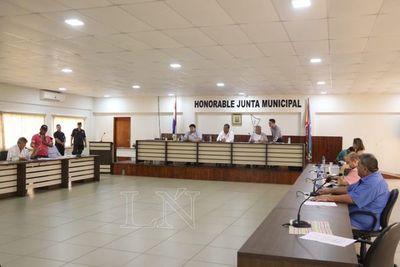 PJC: Ampliación presupuestaria será enviada a comisiones