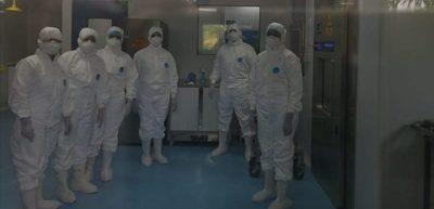 Coronavirus: Vigilan a paraguayo procedente de China