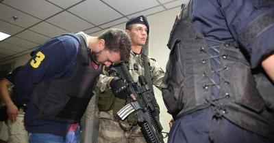 Prisión preventiva para sicarios de periodista