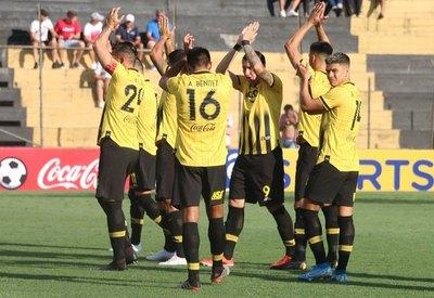 Jugadores de guaraní desisten en su reclamo