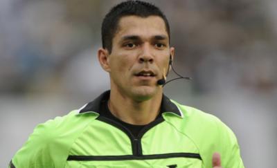 HOY / Preselección de árbitros incluye a paraguayos