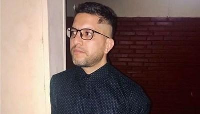 """Arturo Villasanti en cuarentena por """"coronavirus"""""""