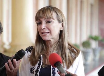Cursos del SNPP tienen gran demanda, destaca ministra