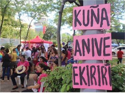 Instituciones indígenas exigen acciones por parte del Estado ante hechos de violencia